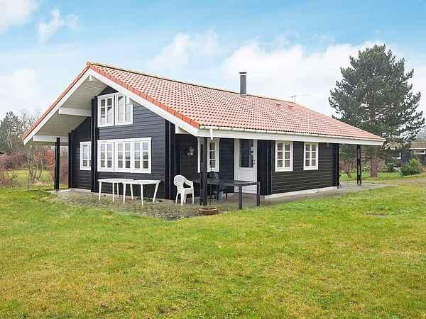 Sommerhus i Nostrup