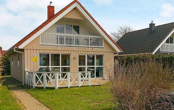 Holiday home mh52066