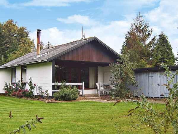 Casa de vacaciones en Kegnæs Strand