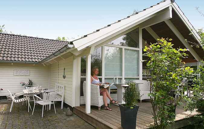 Holiday home mh9912