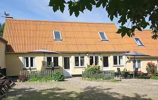 Ferienhaus mh6628