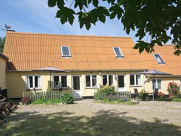 Holiday home in Svaneke