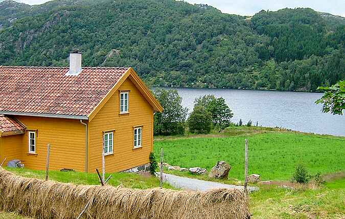 Holiday home mh10039