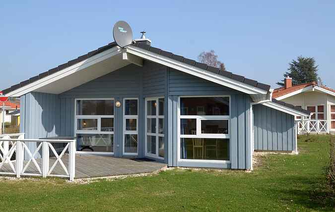 Holiday home mh9925