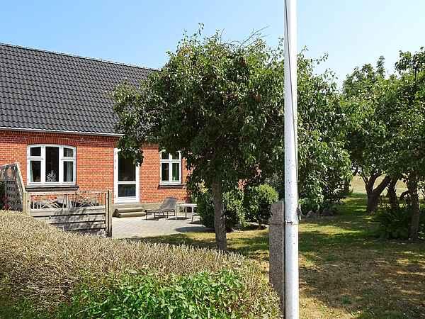 Holiday home in Ærøskøbing