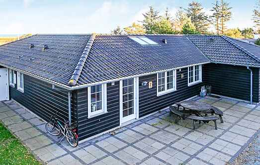 Holiday home mh12253