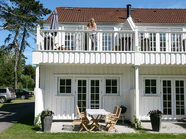 Holiday home in Nykøbing Sjælland Strand