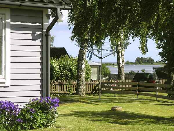 Holiday home in Torsås N