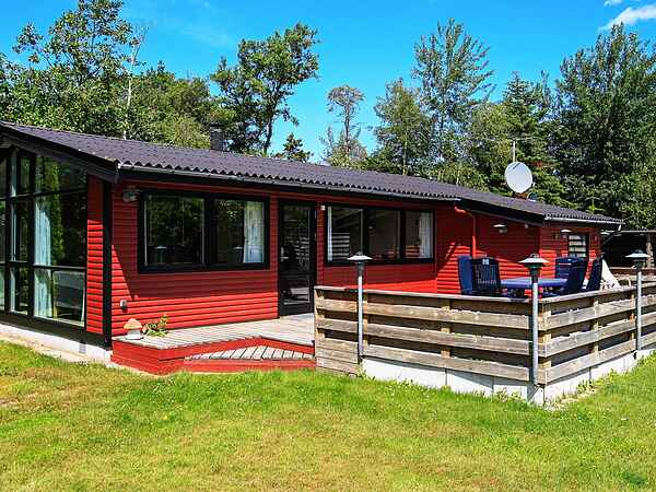 Casa vacanze in Gedesby Strand