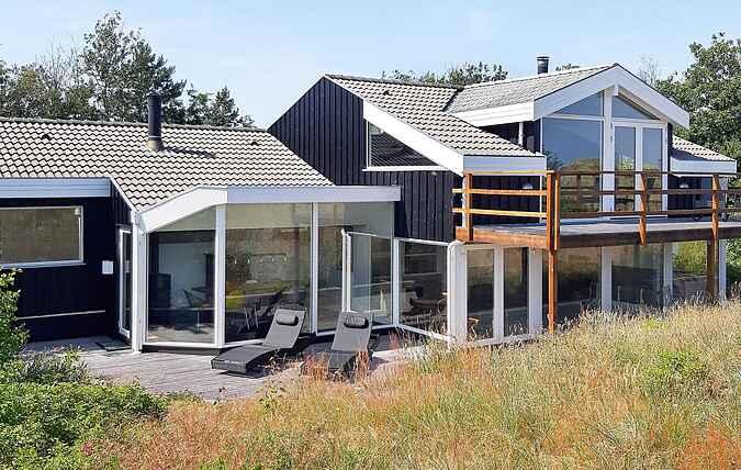 Casa de vacaciones mh11660