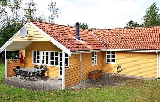 Sommerhus mh11461