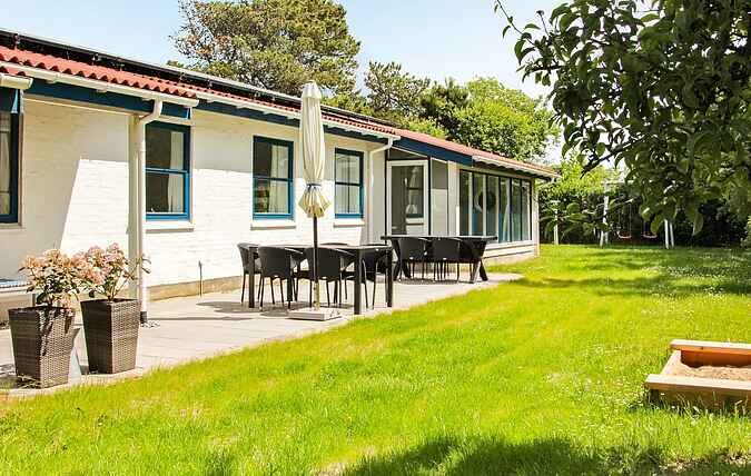 Holiday home mh11905