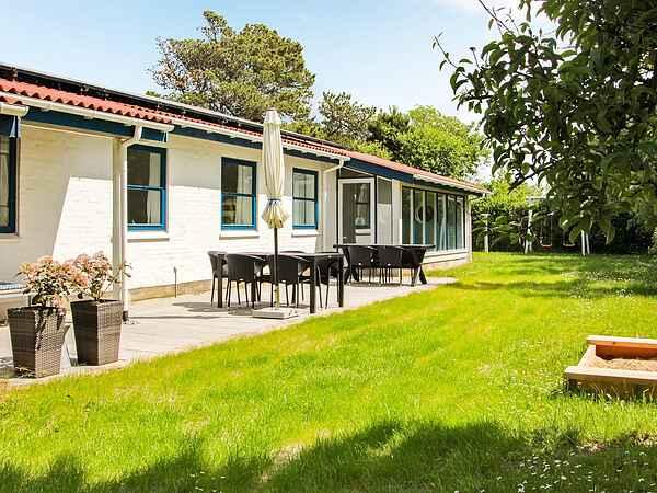 Holiday home in Svinkløv