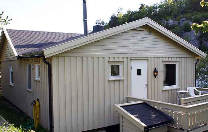 Holiday home mh8169