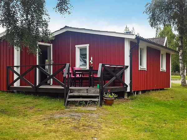 Holiday home in Värnamo Ö