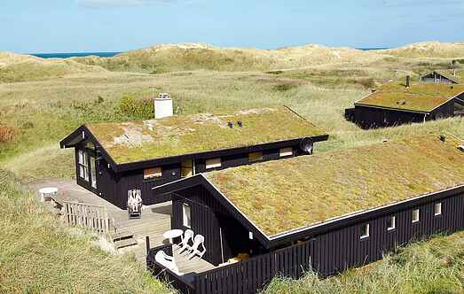 Holiday home mh10654