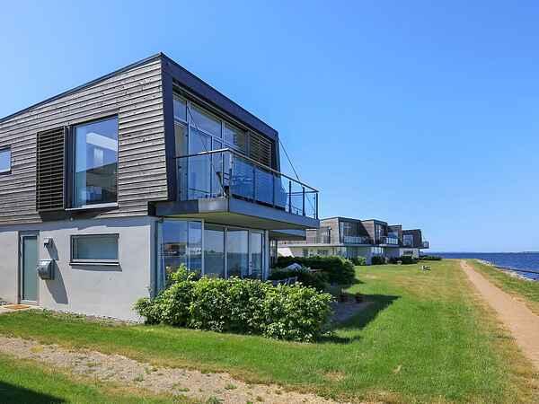 Casa vacanze in Møn