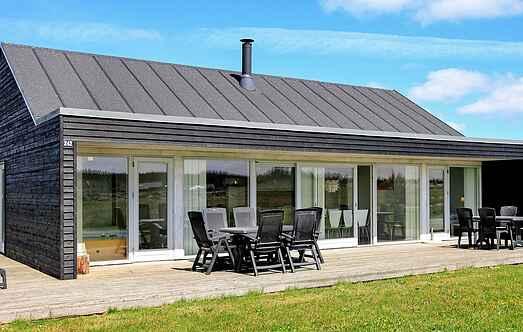 Casa de vacaciones mh11470