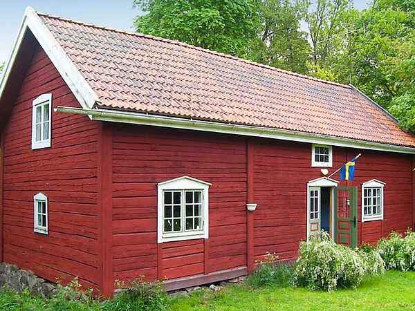 Holiday home in Vimmerby V