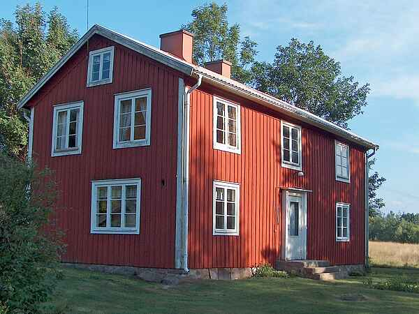 Holiday home in Emmaboda N