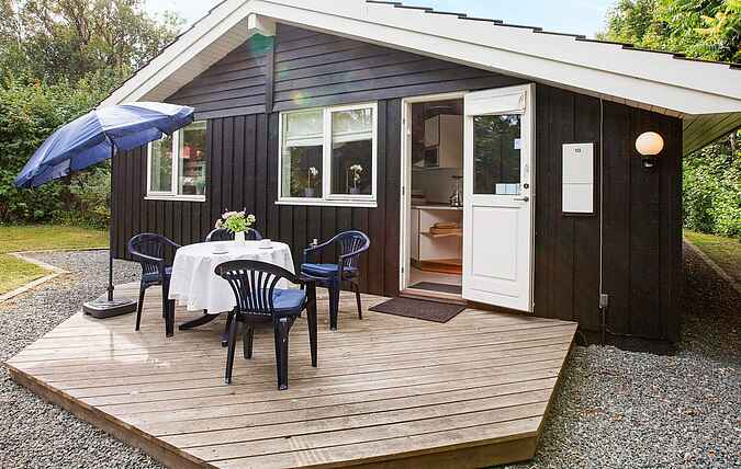 Holiday home mh13527