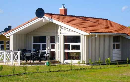 Ferienhaus mh9927