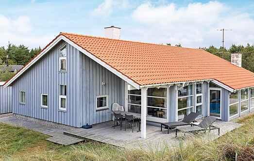 Maison de vacances mh12343