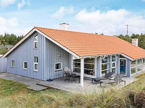 Holiday home in Klitmøller