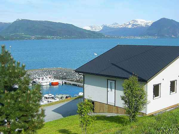 Holiday home in Lauvstad
