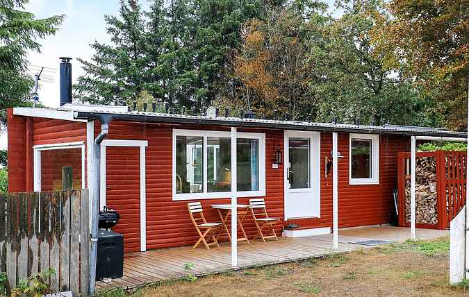 Holiday home mh7362