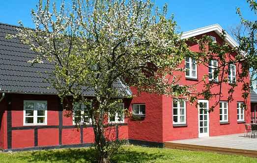 Sommerhus mh12403