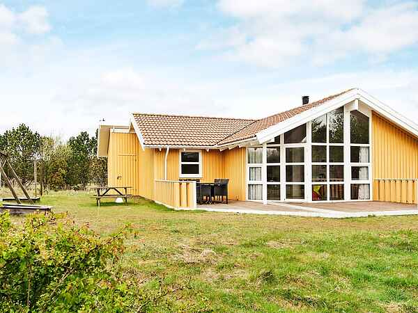 Holiday home in Sønderho