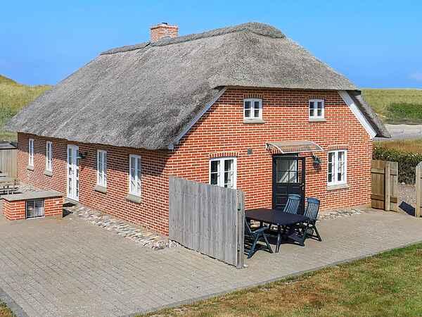 Sommerhus i Thorsminde
