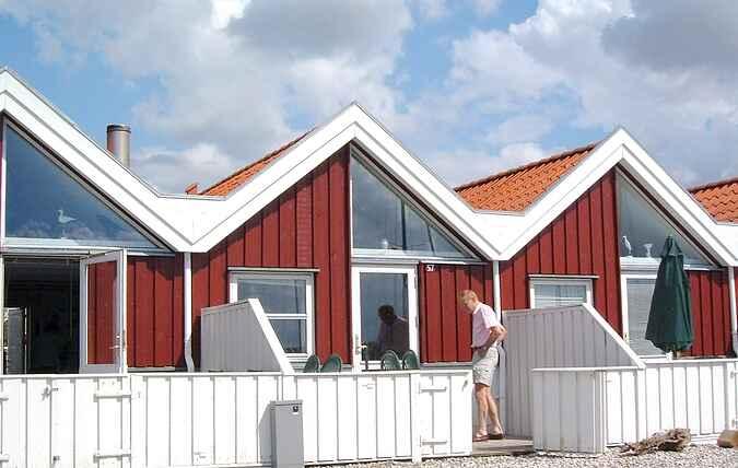 Casa de vacaciones mh6516