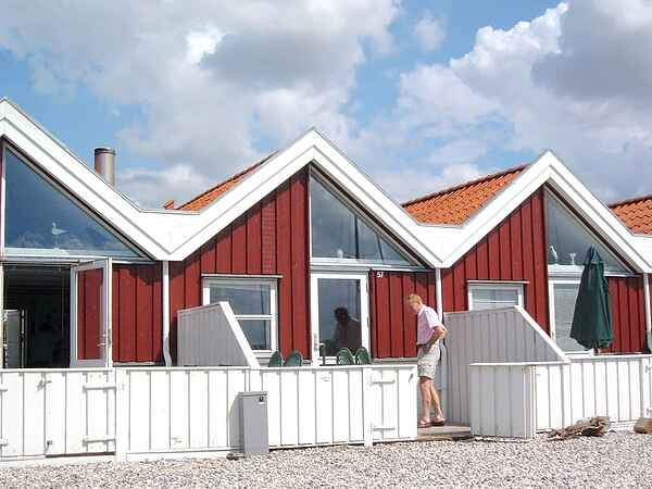 Sommerhus i Nibe
