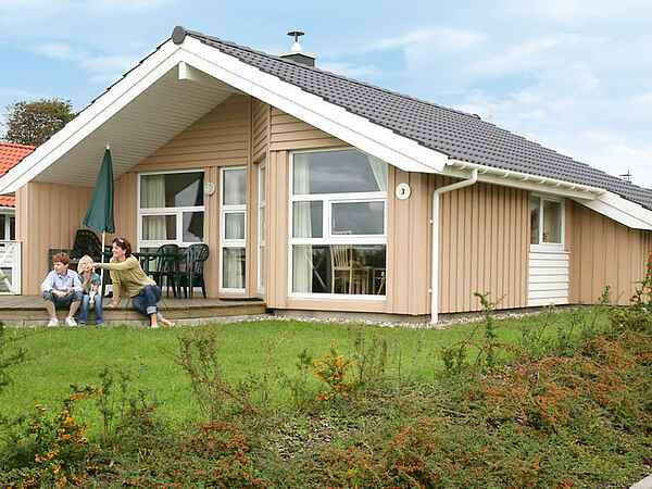 Holiday home in Wackerballig