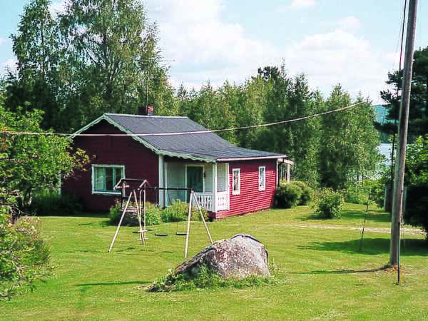 Holiday home in Torsby N