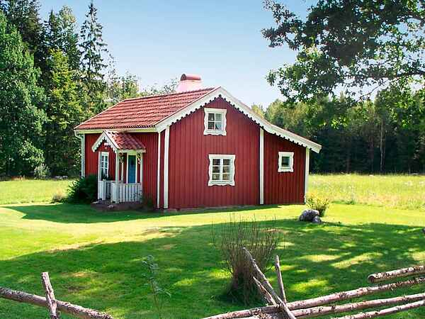 Ferienhaus in Lessebo S