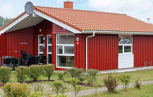 Holiday home mh9931
