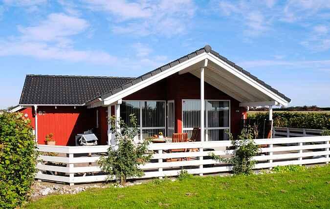 Maison de vacances mh8441