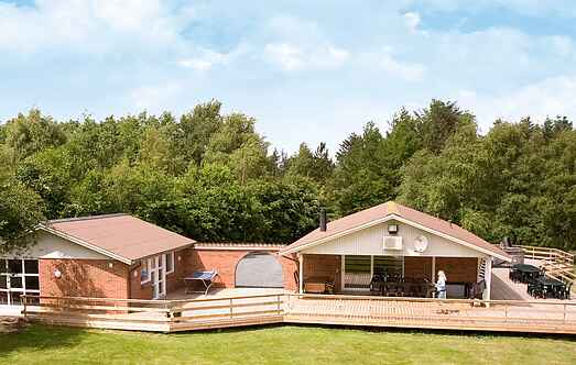 Holiday home mh12524