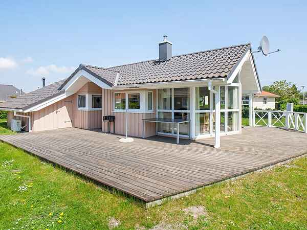 Holiday home in Kattenberg