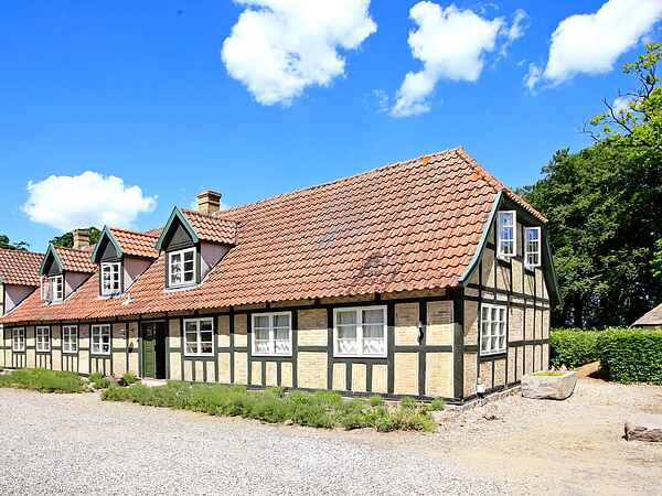 Holiday home in Rynkeby