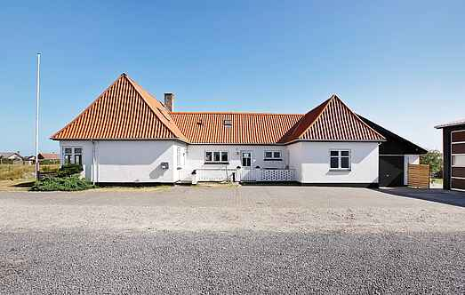Holiday home mh12509