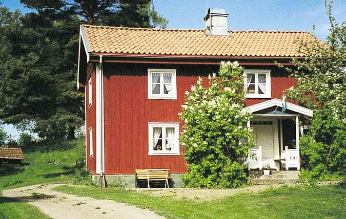 Sommerhus mh6873