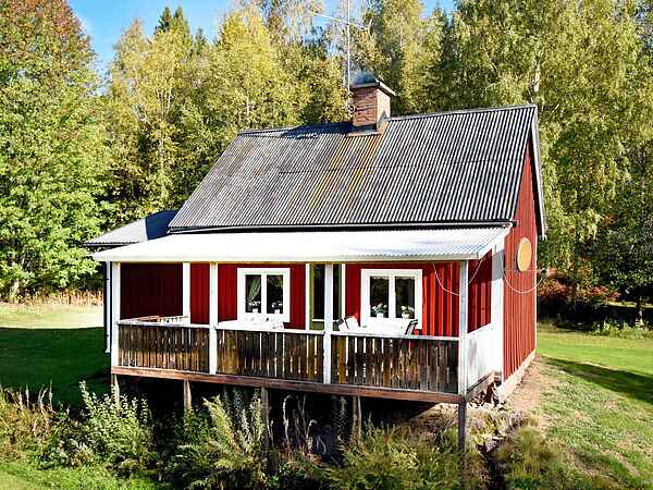 Holiday home in Hagfors S