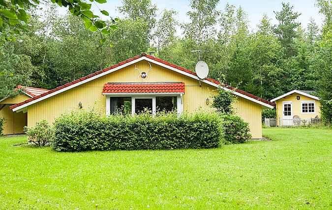 Sommerhus mh10040