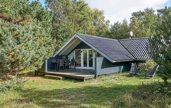 Casa de vacaciones mh8839