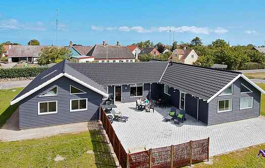 Sommerhus mh12557