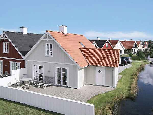 Holiday home in Blåvand Strand